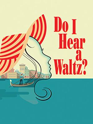 Do I Hear a Waltz? Poster