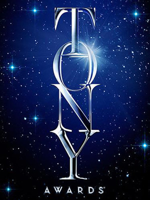 Tony Awards Ceremony Poster
