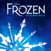 Disneys Frozen The Broadway Musical, St James Theater, New York