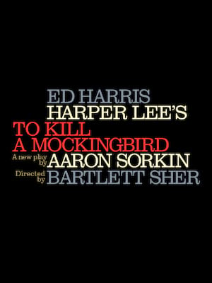To Kill a Mockingbird, Shubert Theatre, New York