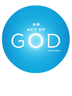 An Act of God at Garner Galleria Theatre