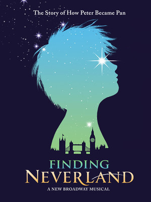 Finding Neverland at Venue To Be Confirmed