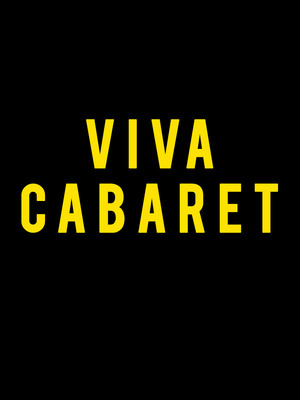 Viva Cabaret - Tribute To The Greatest Divas! Poster