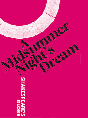 A Midsummer Nights Dream, Shakespeares Globe Theatre, London