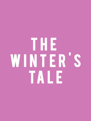 The Winters Tale, Royal Opera House, London