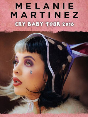 Melanie Martinez, Paramount Theatre, Seattle
