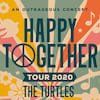Happy Together Tour, Carolina Theatre Fletcher Hall, Durham