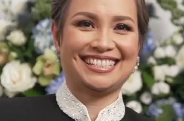Lea Salonga, Van Wezel Performing Arts Hall, Sarasota