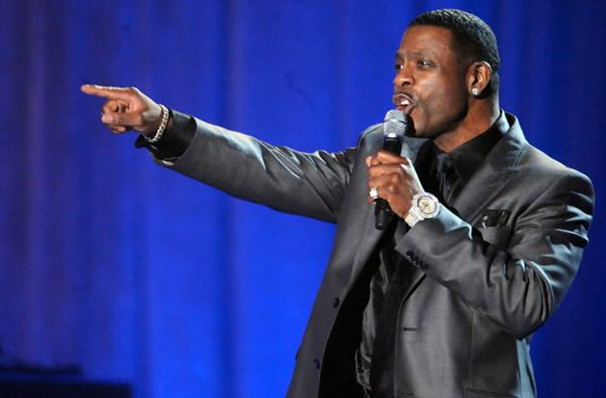 Keith Sweat, Riverwind Casino, Oklahoma City