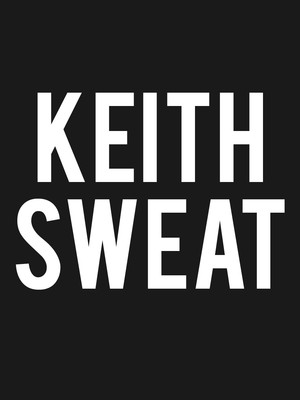 Keith Sweat at North Charleston Performing Arts Center