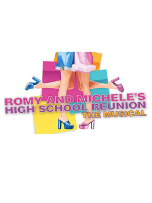 Romy and Michelle's High School Reunion at 5th Avenue Theatre