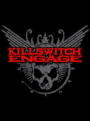 Killswitch Engage, Rockwell At The Complex, Salt Lake City