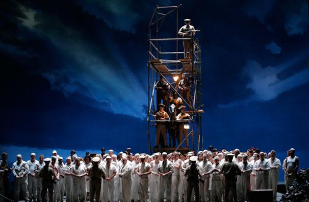 Metropolitan Opera Fidelio, Metropolitan Opera House, New York