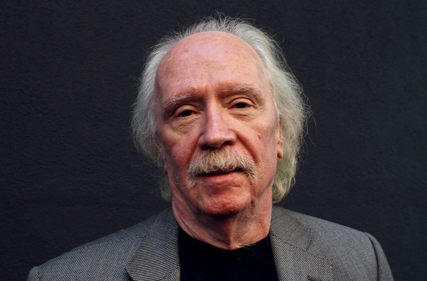 John Carpenter, Palace Theater, Syracuse