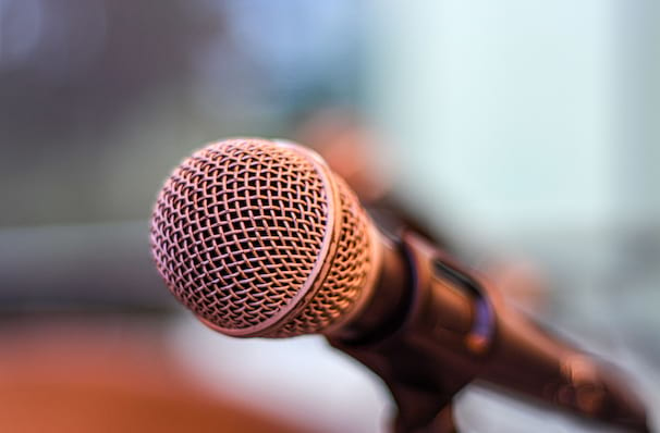 Don't miss Comedy Bang! Bang! one night only!