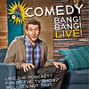 Comedy Bang Bang, Moore Theatre, Seattle