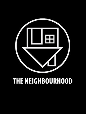The Neighbourhood, The National, Richmond