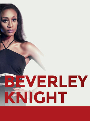 Beverley Knight Poster