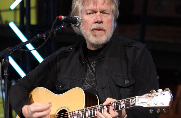 Randy Bachman, City Winery, Chicago