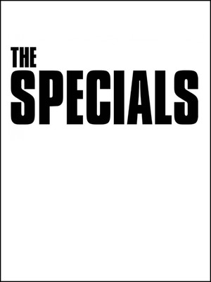 The Specials at Vic Theater