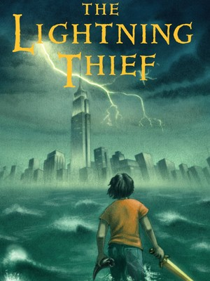 The Lightning Thief at Capitol Center for the Arts