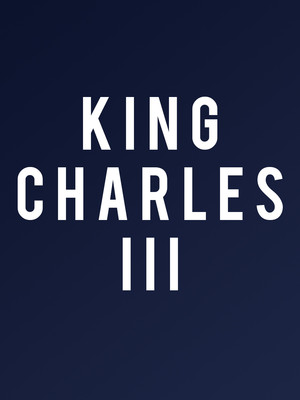 King Charles III at Chicago Shakespeare Theater