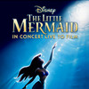The Little Mermaid With Live Orchestra Michael Kosarin, Hollywood Bowl, Los Angeles