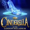 Cinderella at London Palladium