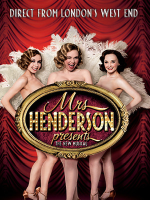 Mrs Henderson Presents at Royal Alexandra Theatre