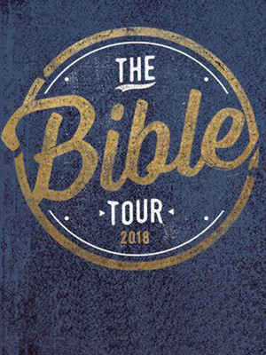 The Bible Tour at 1stBank Center