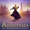 Anastasia, Broadhurst Theater, New York