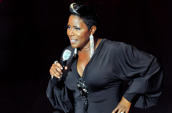 Sommore, Arie Crown Theater, Chicago