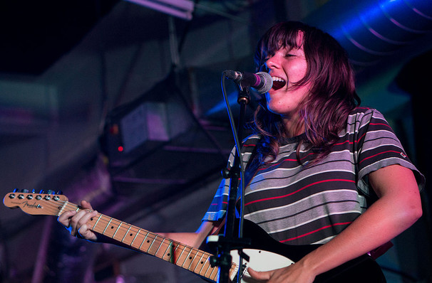 Courtney Barnett, The Truman, Kansas City