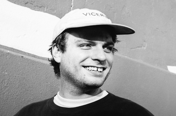 Mac DeMarco, Music Box San Diego, San Diego