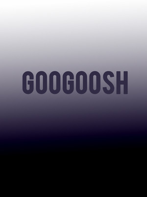 Googoosh Poster