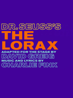 Dr Seuss's The Lorax at Old Vic Theatre
