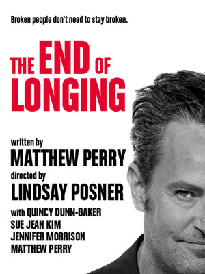 The End of Longing at Lucille Lortel Theater