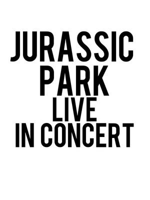 San Antonio Symphony Orchestra Sebastian Lang Lessing Jurassic Park in Concert, Majestic Theatre, San Antonio