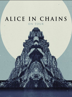 Alice In Chains, Fillmore Auditorium, Denver