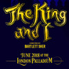 The King And I, London Palladium, London