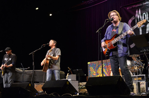 Toad the wet sprocket rusted root keswick theater for Farcical webster