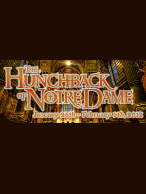 The Hunchback of Notre Dame, Byham Theater, Pittsburgh