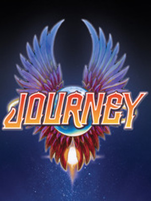 Journey, Don Haskins Center, El Paso