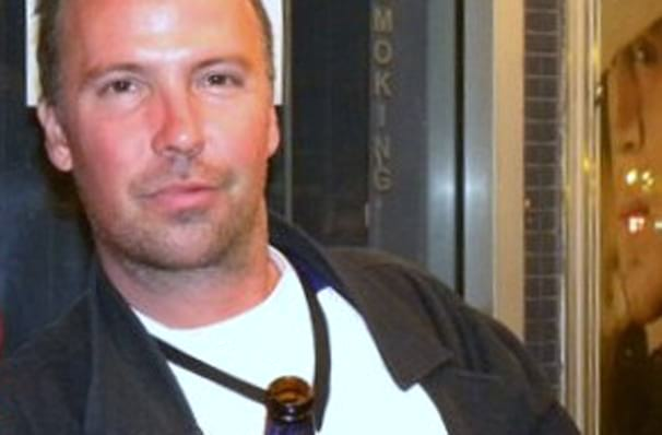 Doug Stanhope, Cobbs Comedy Club, San Francisco