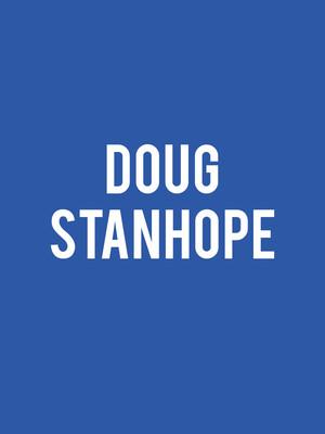 Doug Stanhope at Neptune Theater