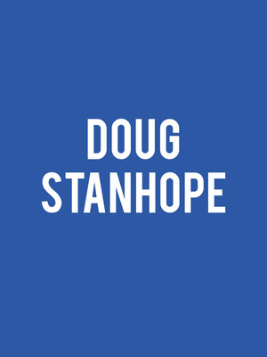 Doug Stanhope Poster