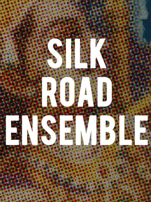 Silk Road Ensemble : Heroes Take Their Stands Poster