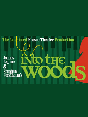 Into The Woods at Winspear Opera House