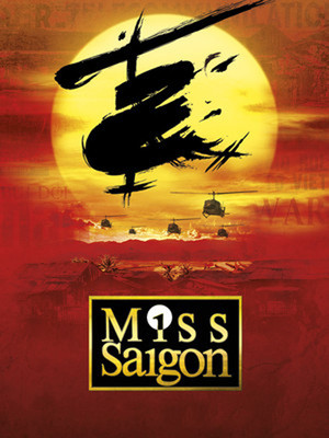 Miss Saigon at Broadway Theater
