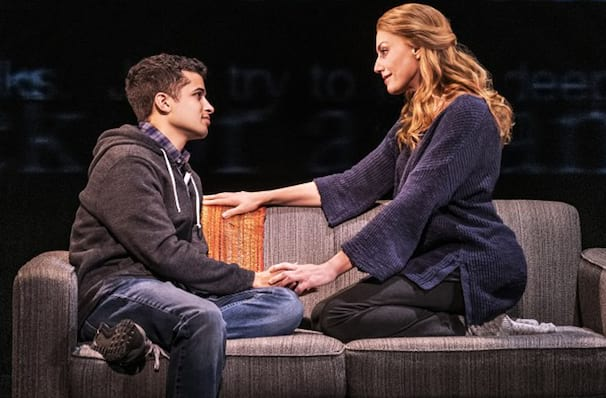 Dear Evan Hansen Gets A Novel And A Book Tour!
